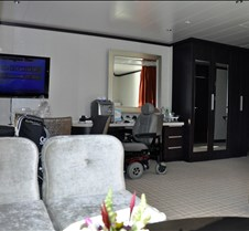AJ Suite 12532 Living Area