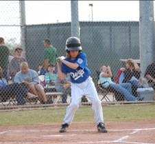 04-13-09 - Dodger's Baseball