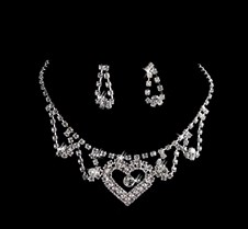 $9.6 free shipping jewelry set