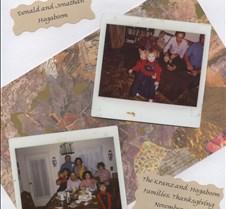 Hogaboom Kranz Thanksgiving 1981