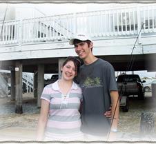 Sarah & Mike - Bobby Lynn's Marina