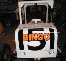 Bingo 151 replica 3