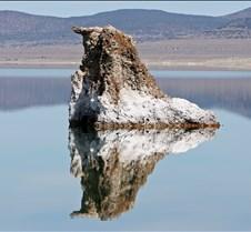 Mono Lake March 2007