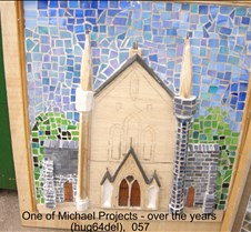 13, One of Michael Projects - over the y