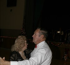 AARP CHRISTMAS DANCE 2007