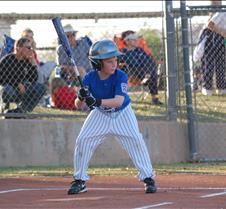 03-09-09 - Dodger's Baseball
