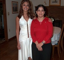 Nadya's Homecoming - October 8, 2005 024