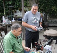Jim Gabelich & John Polen