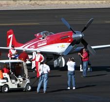 #7 Strega  North American P-51