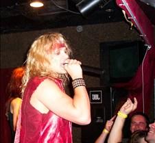 7772 Rachel sings