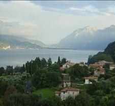 Bellagio and Lake Como (north)