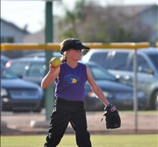 04-12-11 - Purple Dragon's Softball
