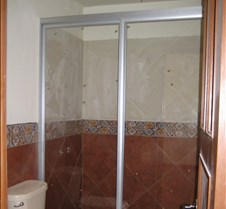 Third bathroom