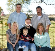 Ford Family - 2011 (73)