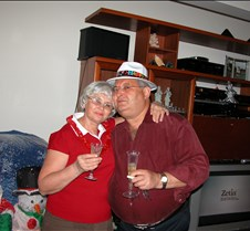 New Year 2007