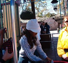 Knott's Berry Farm w/ Co-Workers