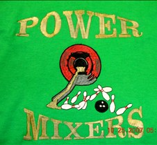 powermixers