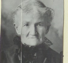 Mary Elizabeth Tullidge