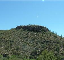 Tucson Sabino Canyon 52