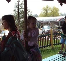 Caitlin on carousel 3 20010421
