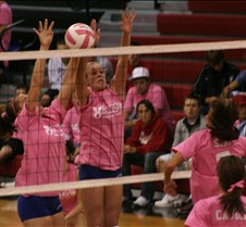 Volley for the Cure-Perkins/Clyde