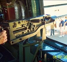 Waist Gunner B-24