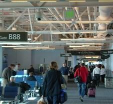 UA Regional Jet Terminal
