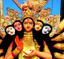 India - goddess