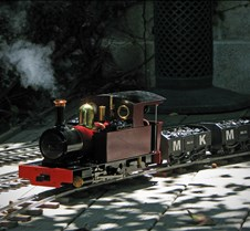 2008 Miscellaneous Live Steam Photos