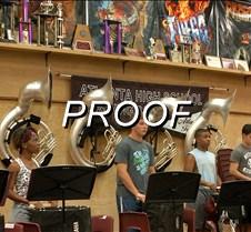 AHS percussion