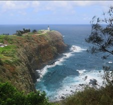 Kilauea Point Lighthouse, Kauai