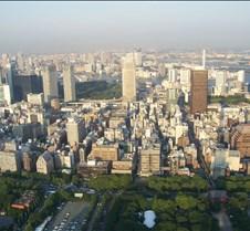 Shots around Tokyo Tower 2
