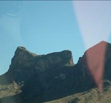 Tucson Highway scenery 6