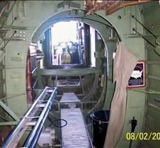 Catwalk B-24