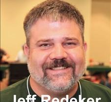 Jeff Redeker