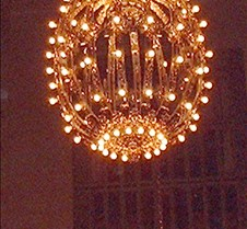 grand central chandelier