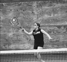 Maquoketa girls tennis 2015 Maquoketa Cardinals tennis team
