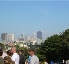 Greater SF Skyline