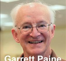 Garrett Paine
