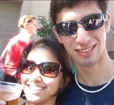 Vanessa & Josh
