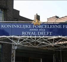 Royal Delft Porceleyne Factory