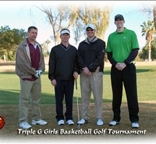 SELECT PHOTOS - Triple G Golf Tournament