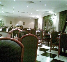 Dubai Resturant