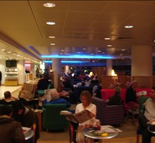 LHR - Terraces Lounge Terminal 4