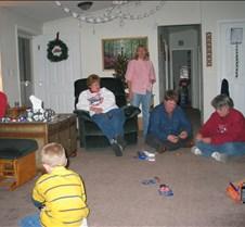 2005 12 - 3 Austyn's Birthday