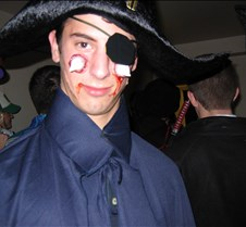 Horny Pirate