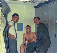 086  Onboard the Tripoli Summer '68