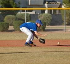 04-06-09 - Dodger's Baseball