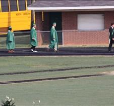Ashbrook Graduation 2011 Graduation at Ashbrook High School