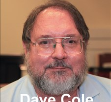 Dave Cole